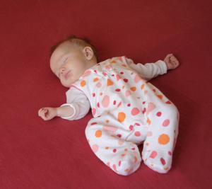 bebé duerme boca arriba prevenir muerte súbita